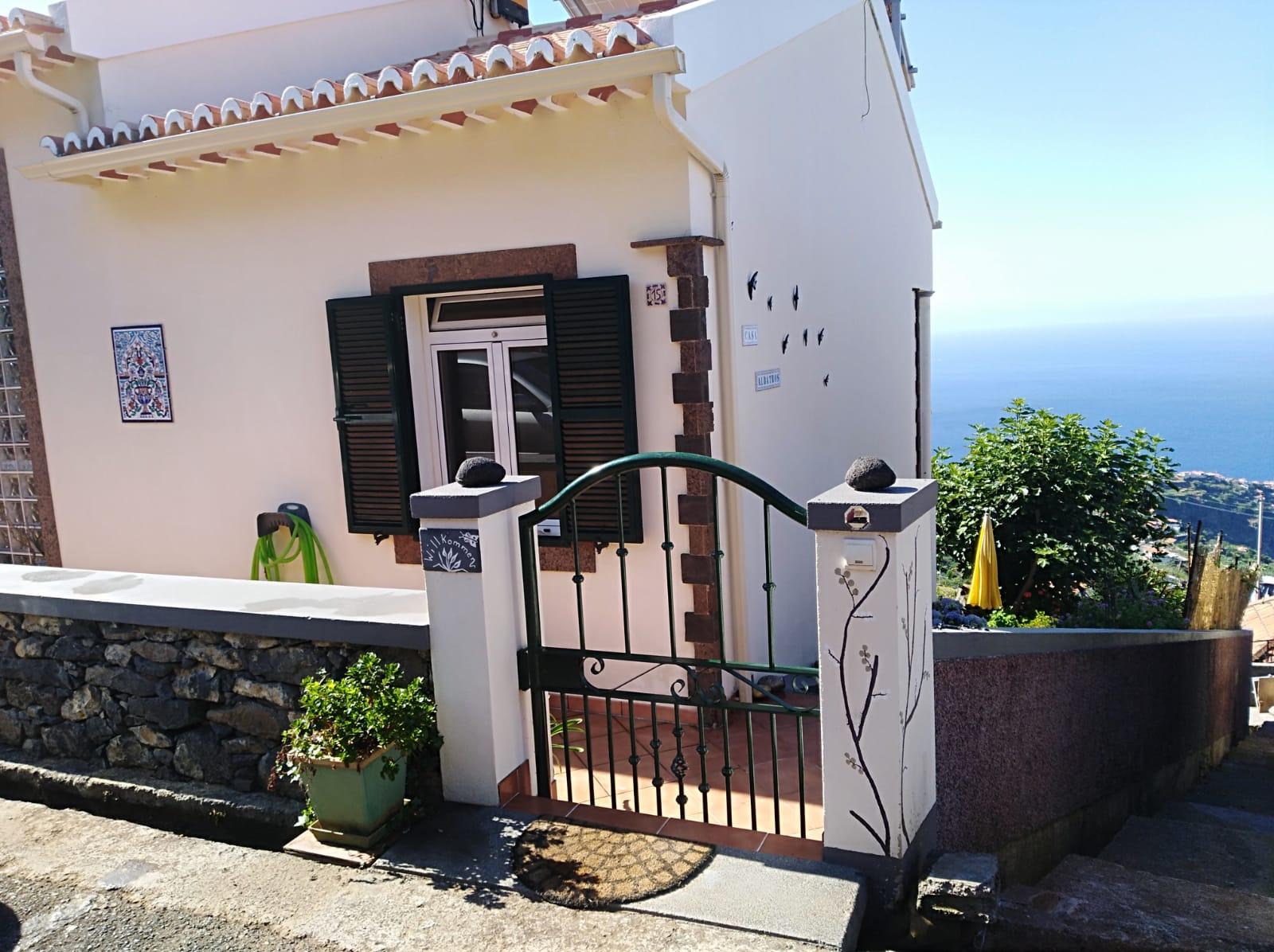 Madeira Ponta do Sol -